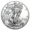 American Silver Eagle 1 oz Mint State Roll of 20 (Random Year)