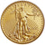 2021 1 oz American Gold Eagle Mint State (Type 1)
