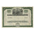 Great American Railroads: Set of 8 Stock Certificates (1860's – 1950's)
