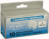 38mm - Coin Capsules (pack of 10)