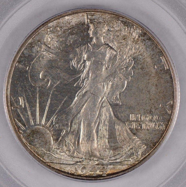 1944-S Walking Liberty Half Dollar PCGS MS64 #173332