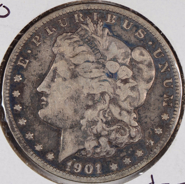 1901-O Morgan Dollar Very Fine #178799