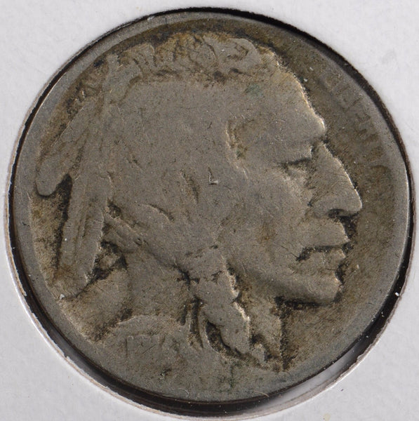 1914 Buffalo Nickel Very Good
