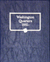 Washington Quarters Whitman Album 1991-1998