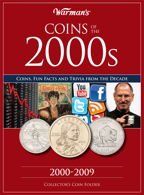 Coins of the 2000s