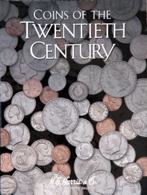 Coins of the 20th Century Folder