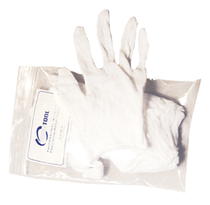 Cotton Glove Large