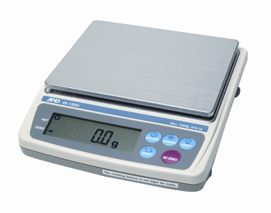 Legal for Trade Compact Balance - EW-1500i (NTEP CLASS III)