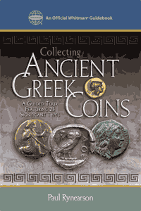 Collecting Ancient Greek Coins
