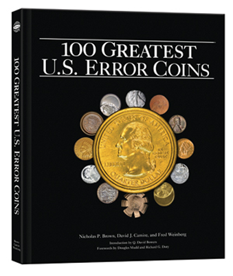 100 Greatest Error Coins