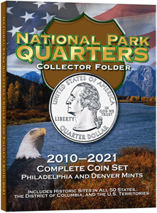 National Park Quarters Folder P&D
