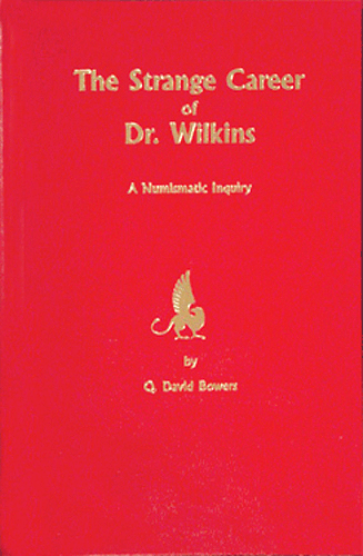 Strange Career of Dr. Wilkins