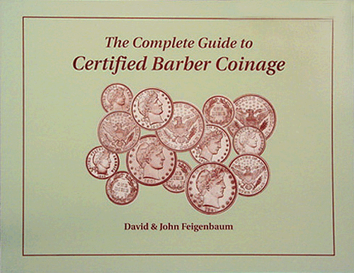 Complete Guide to Certified Barber Coinage