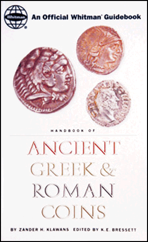 Ancient Greek & Roman Coins, Handbook of