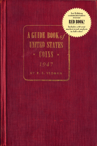 1947 Red Book Tribute Edition