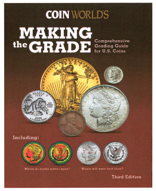 Making the Grade: Comprehensive Grading Guide for U.S Coins