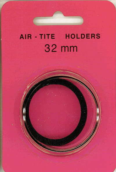 Air Tite 32mm Retail Package Holders
