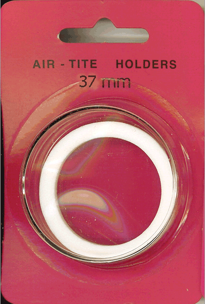 Air Tite 37mm Retail Package Holders