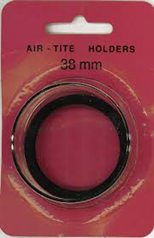 Air Tite 38mm Retail Package Holders