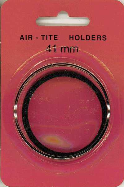 Air Tite 41mm Retail Package Holders