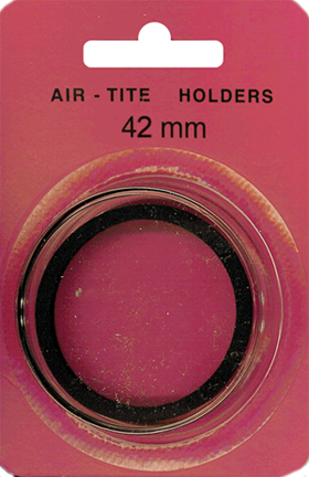 Air Tite 42mm Retail Package Holders