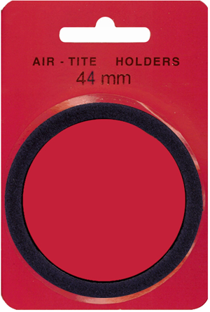 Air Tite 44mm Retail Package Holders
