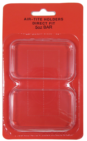 Air Tite 5oz Bar Direct Fit Retail Packs - 5 oz