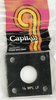 Capital Plastics 144 Coin Holder - 1/4 oz. Maple