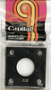 Capital Plastics 144 Coin Holder - 20 Cents
