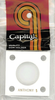Capital Plastics 144 Coin Holder - Anthony $