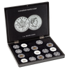 Collector Box - Canadian Maple Leaf Silver Dollars
