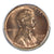 1959 Lincoln Cent PCGS MS66RD