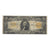 1922 $20 Large Size Gold Certificate, Fr. 1187, Speelman-White, Circulated