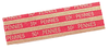Flat Penny Coin Wrappers