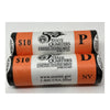 2006 Washington Statehood Quarters P & D BU Mint Rolls