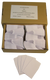 Paper Coin Envelope, White - Qty: 500
