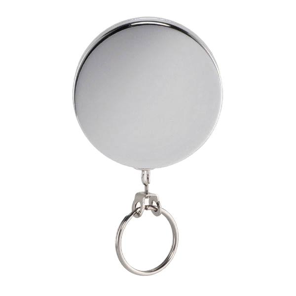 Retractable Security Key Reel