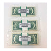 1976 $2 Small Size Federal Reserve Notes $200 BEP Pack Sequential Serial Numbers Pack of Three