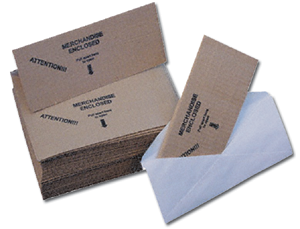 Envelope Mailers & Box Mailers