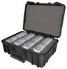 Ultimate 48 Coin Slab Carrying Case