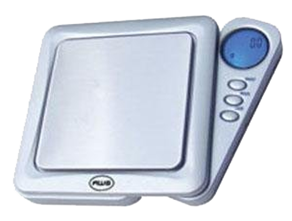 Gram 650 Digital Scale, Blade-650