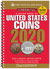 2020 Red Book Price Guide of United States Coins, Spiralbound