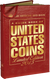 2015 Red Book Price Guide of United States Coins, Leather Bound
