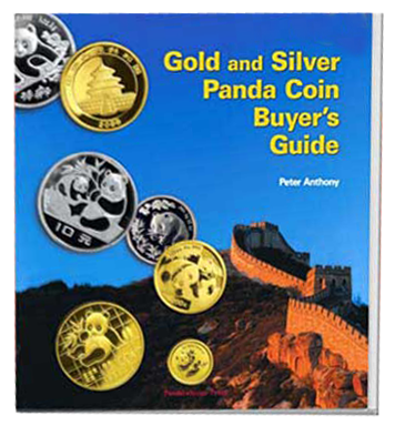 Gold and Silver Panda Coins Buyer's Guide