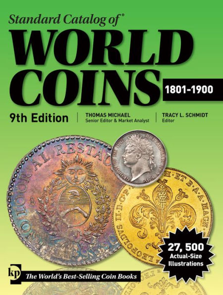 Standard Catalog of World Coins 1801-1900, 9th Edition