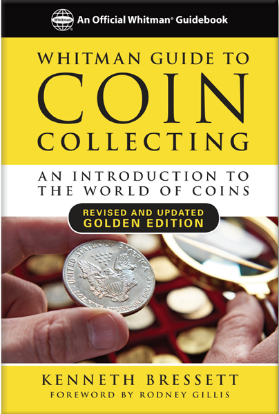 Whitman Guide To Coin Collecting