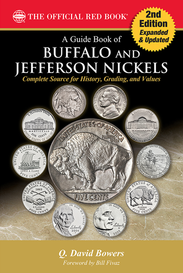 Guide Book of Buffalo and Jefferson Nickels 2nd Edition