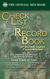 Checklist and Record Book of United States Paper Money