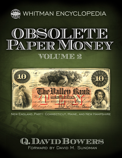 Obsolete Paper Money Volume 2