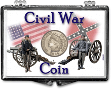 Civil War Coin